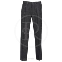 pantalon gris all seasons 118